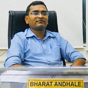 Bharat Andhale