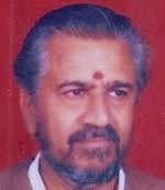 Prataprao Bangar