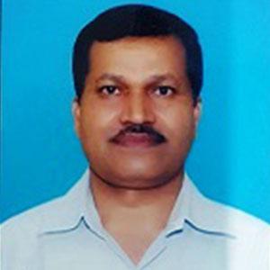 Ramrao  Munde