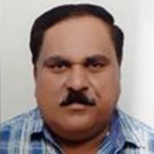 Satish Karpe
