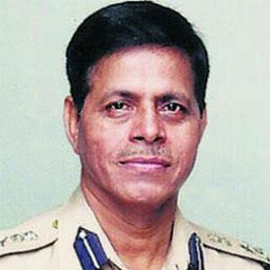 Madhavrao Sanap