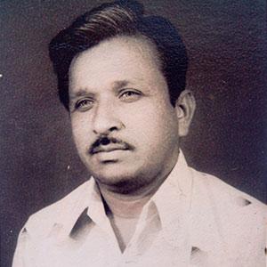 Dr. Vasantrao Munde