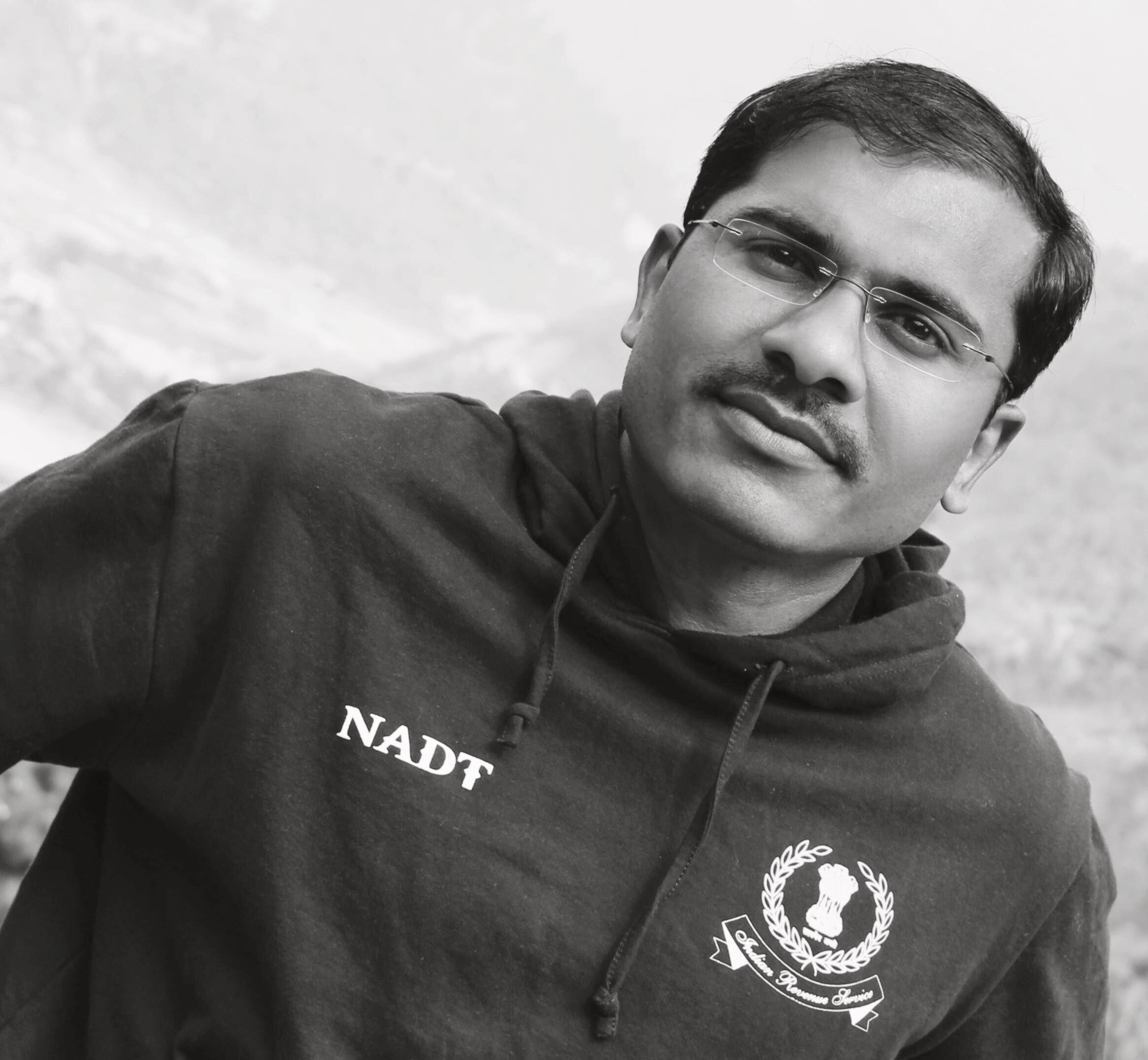 Dr. Ganesh Rakh