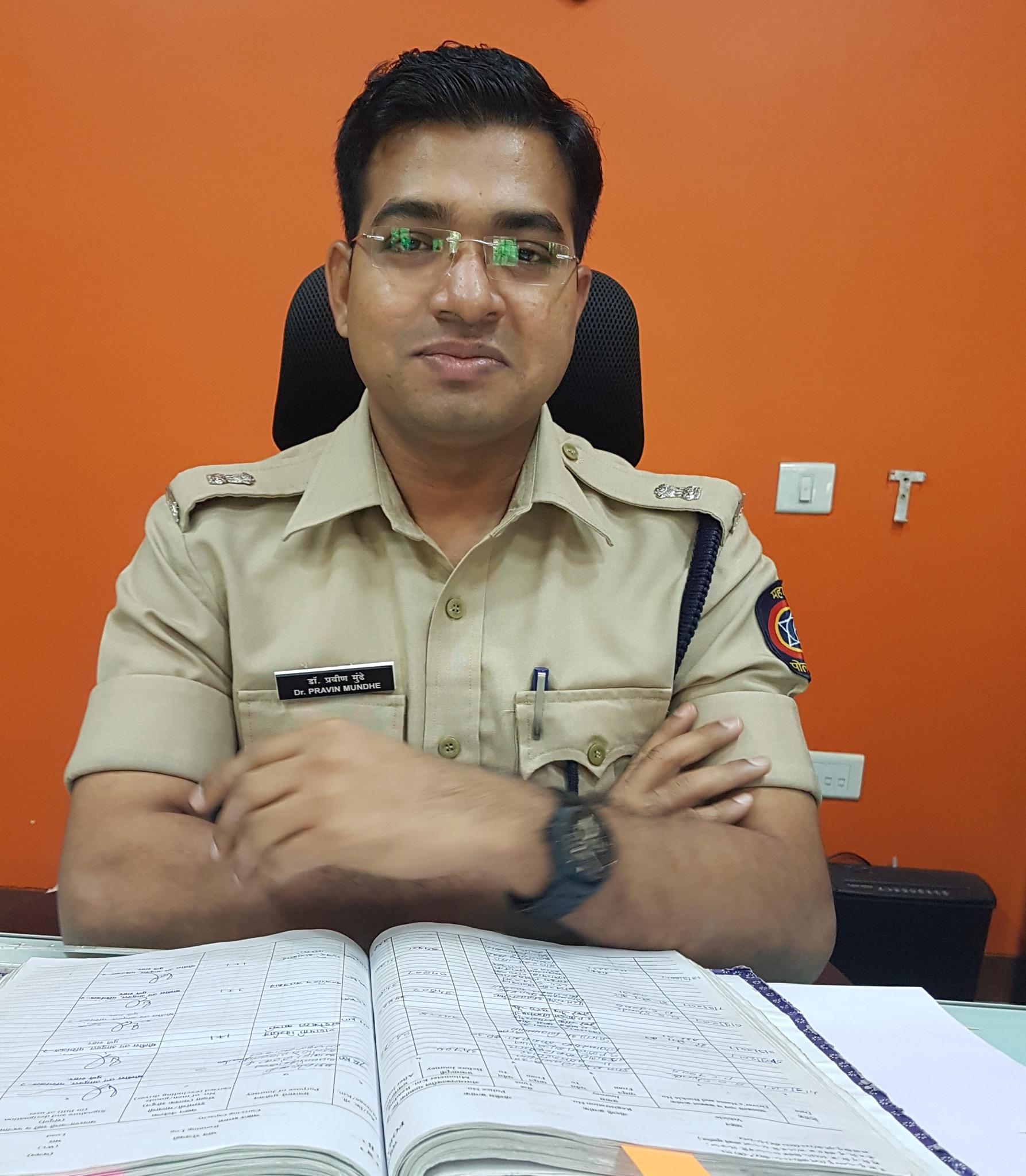 Dr. Pravin Mundhe