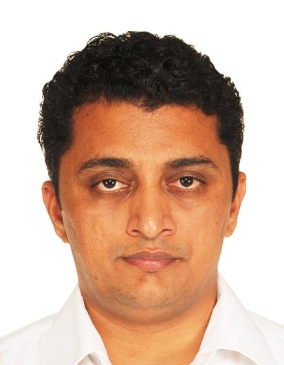 Nitin Khade