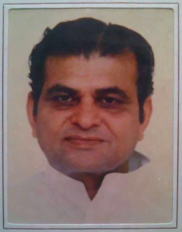 shri-babanrao-dhakne