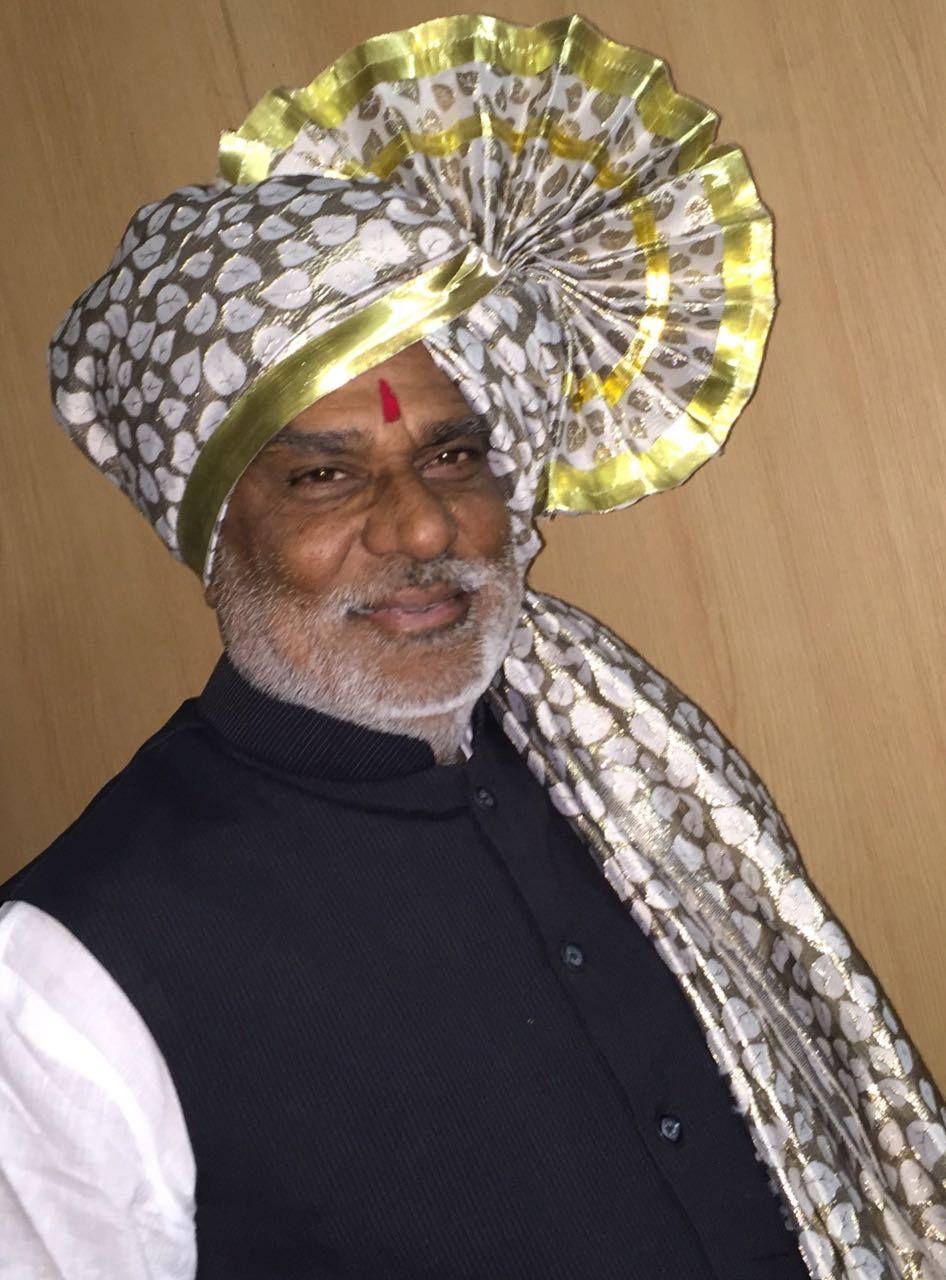 Govind Kendre