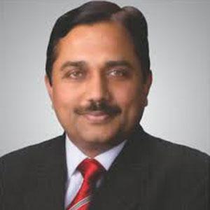 Prof. Mangesh Karad