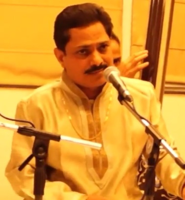 Pandit Yadavraj Phad