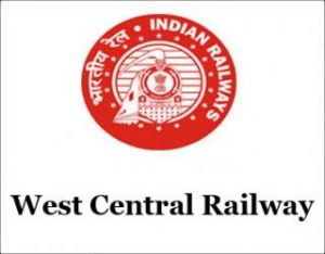 West Central Railway Jobs Recruitment 2018 for 04 Medical Practitioner Vacancies