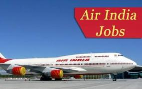 Air India Recruitment 2018 for Cabin Crew – 295 Posts