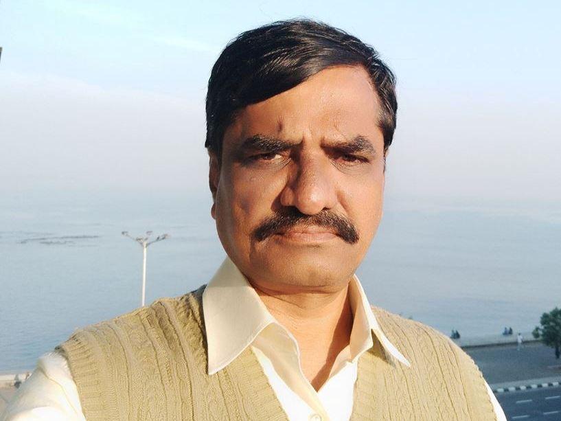 Bhaskarrao Mundhe