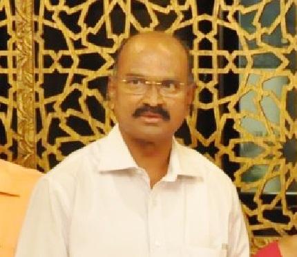 Madhav Sangle