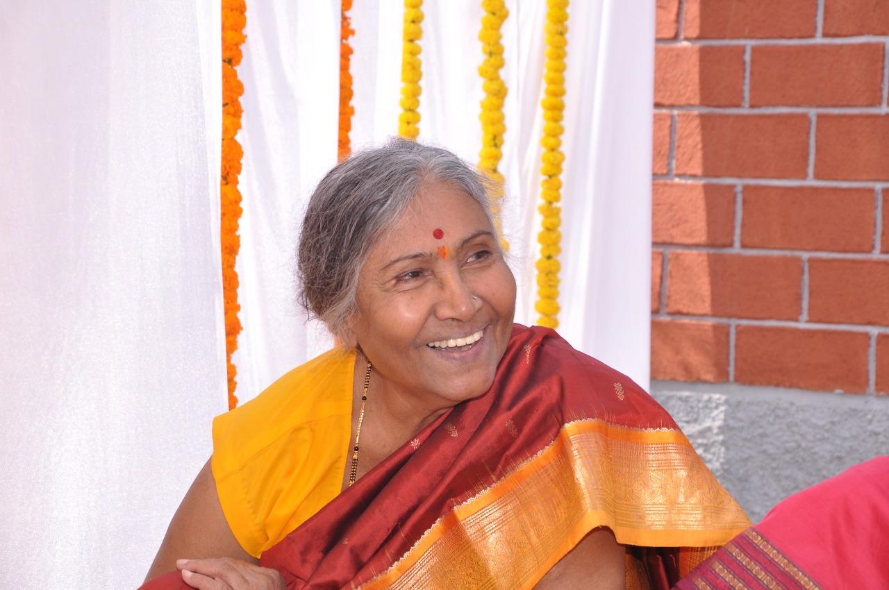Adv Mayavati Sose