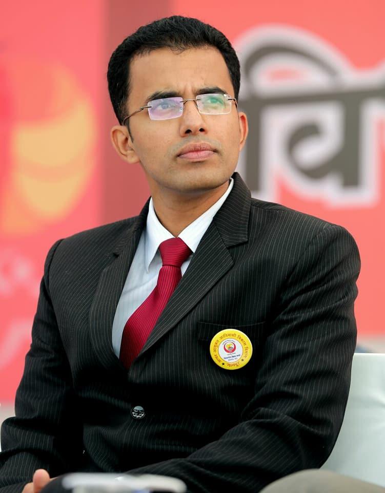Sachin Ombase