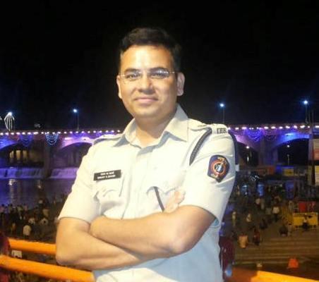 Sanjay Darade