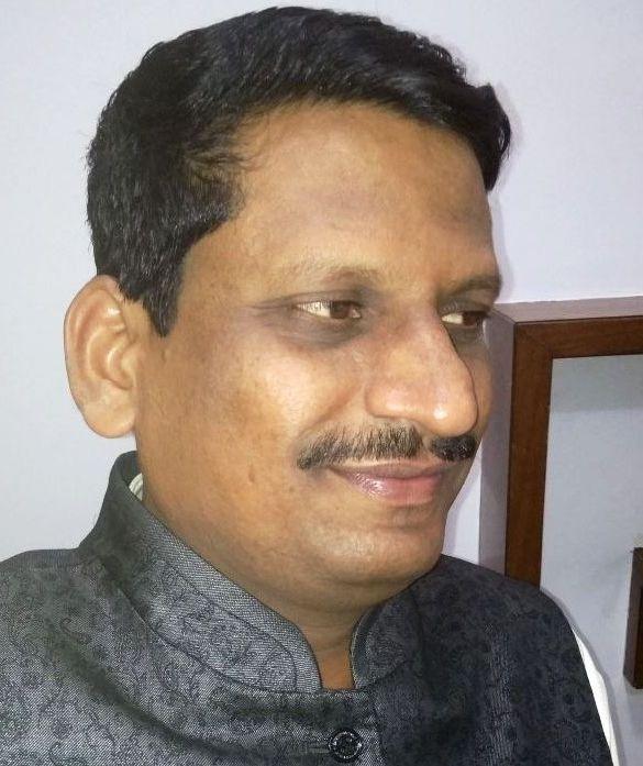 Vijay Kanthale