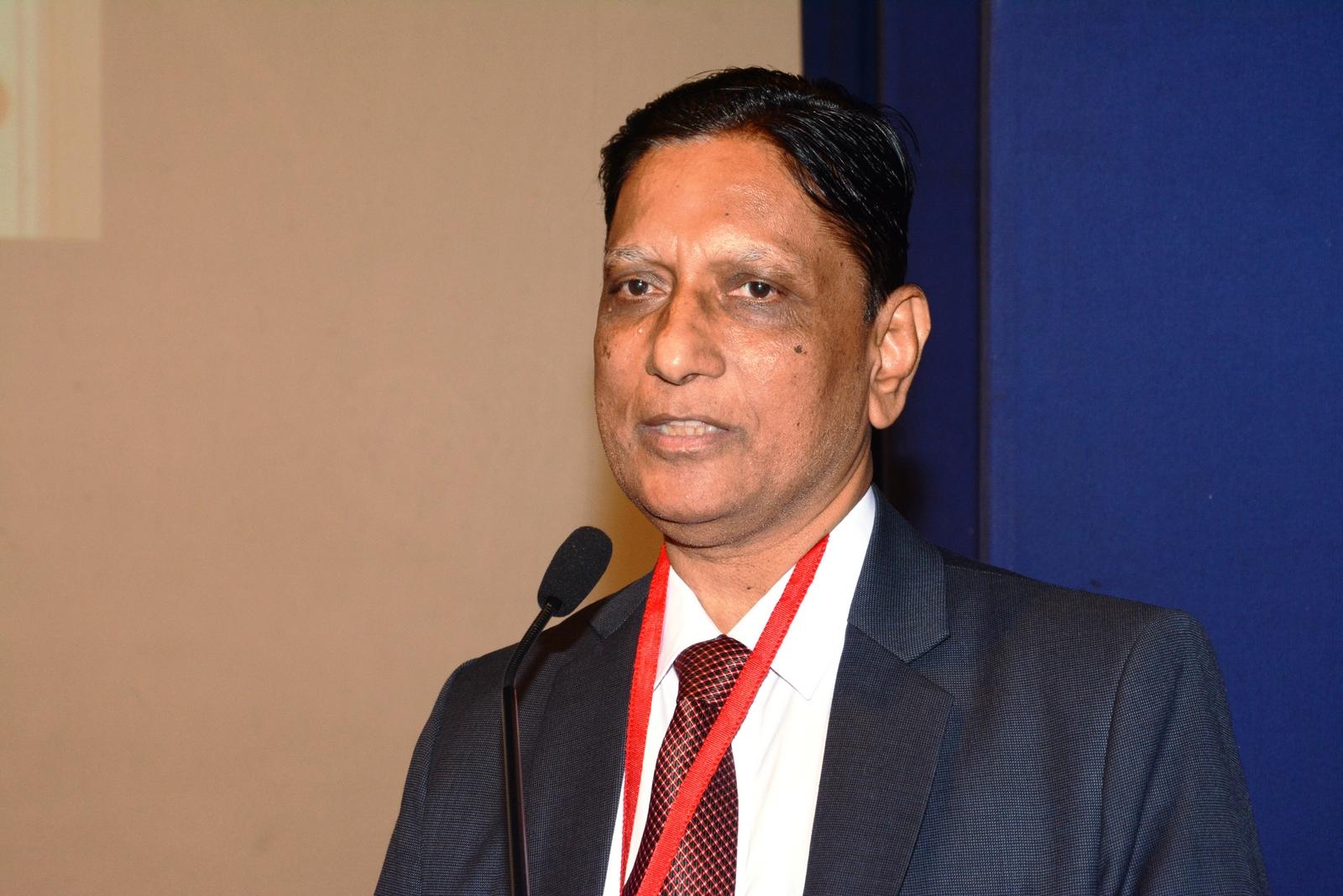 Adv. (Dr.) Sudhakar Avhad