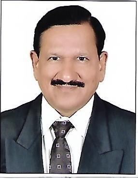 Bhagwanrao Daund