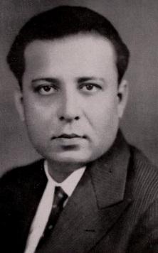 Baburao Patel