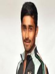 Shrikant Mundhe