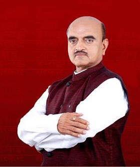 Dr Bhagwat Karad