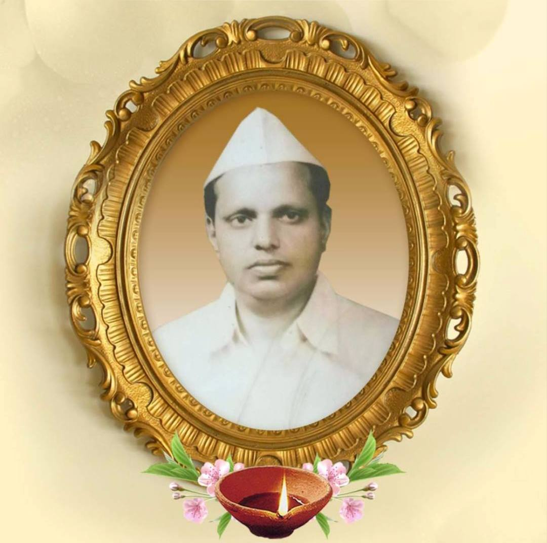 Raghunathrao Munde