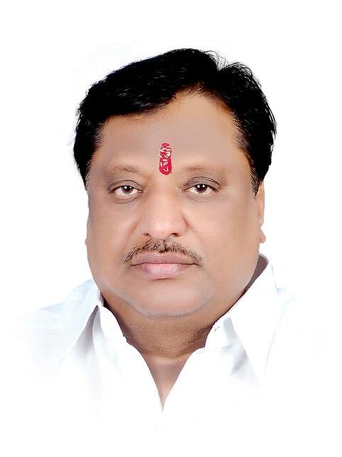 Kundalikrao Nagare