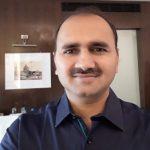 Profile picture of Dr. Shaligram Tonde
